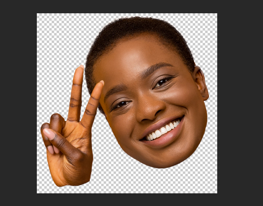 How to Make Twitch Emotes Tutorial Rotate Head