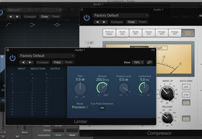 Home Mastering 101: How to Make Mixes Louder, Clearer, and