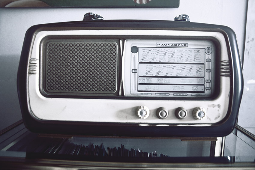 Any music that you would hear on the radio could be processed this way