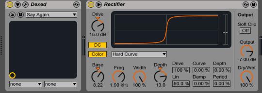 Bass2 FX