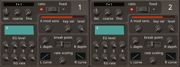 Lead2 synth
