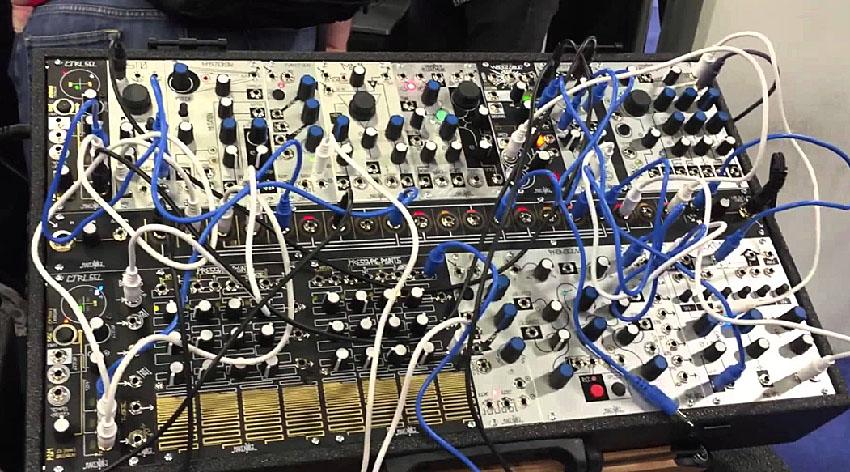 Make Noise System