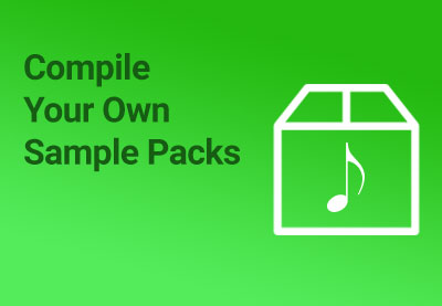 Compile sample pack prev
