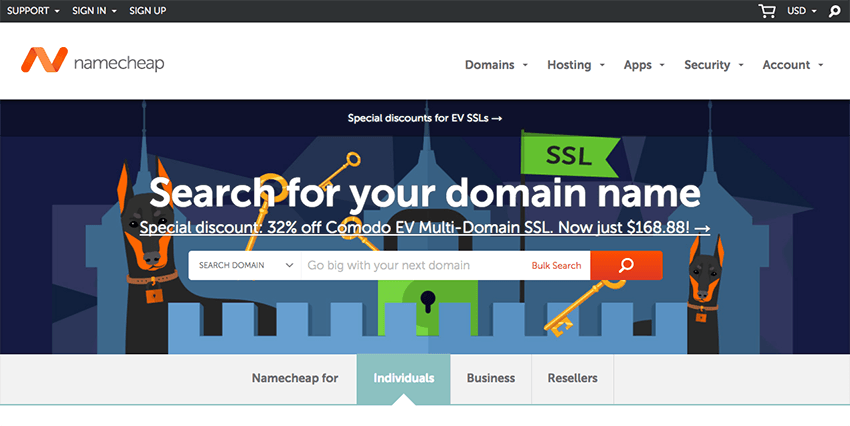 How to Choose the Best Domain Extension for Your Personal Site