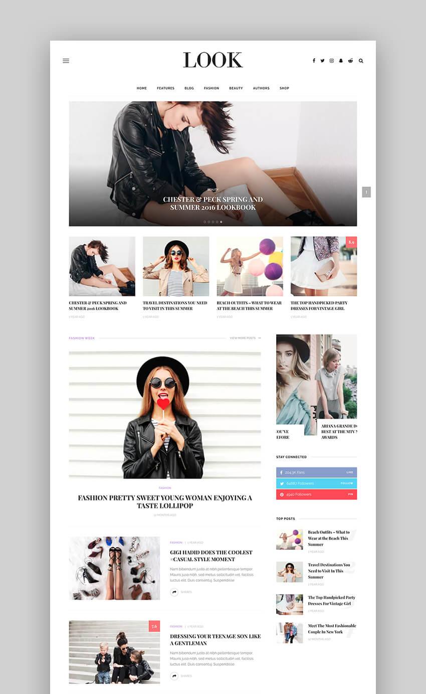 Good urls for a fashion blog 49