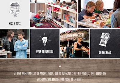 Best restaurant websites preview