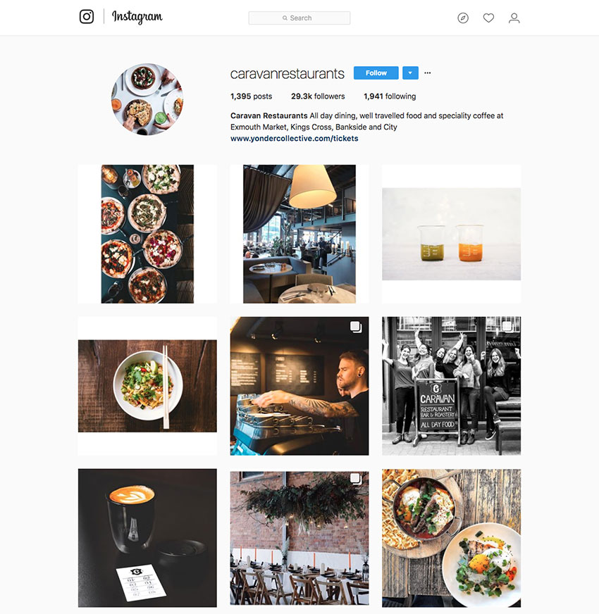 Caravan Exmouth On Instagram