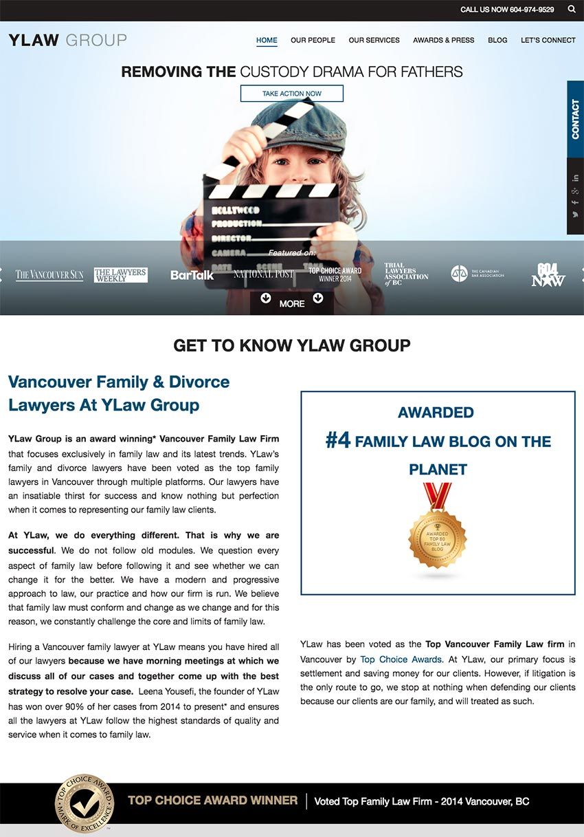 Ylaw Group