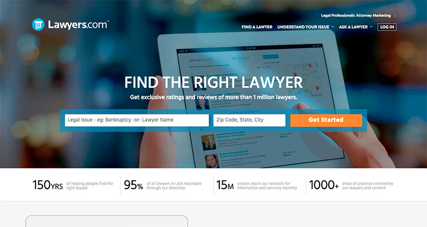 Lawyerscom