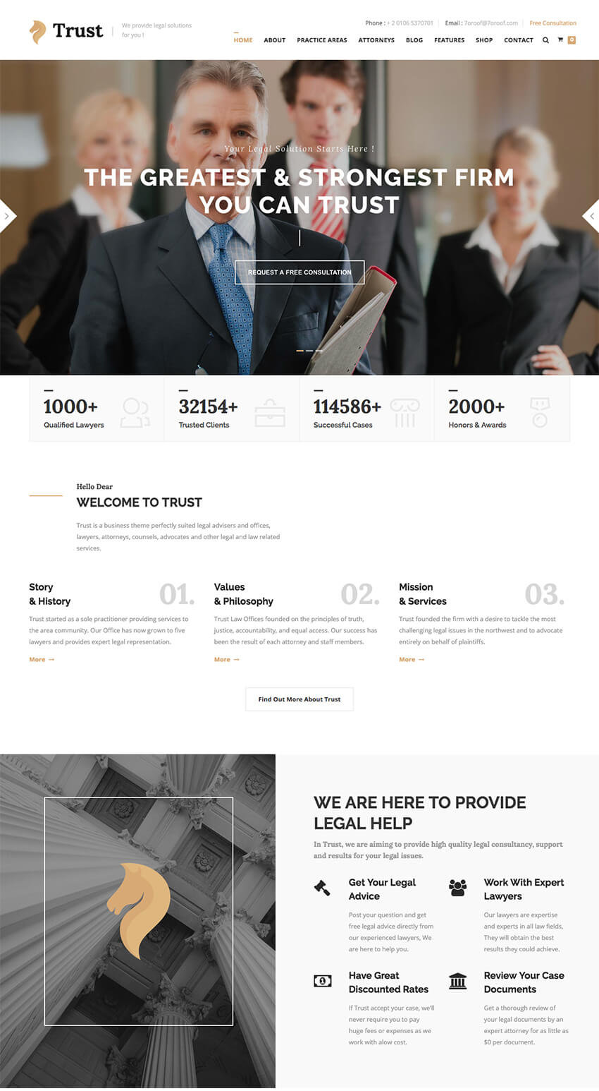 how to design law firm websites with responsive html templates. Black Bedroom Furniture Sets. Home Design Ideas