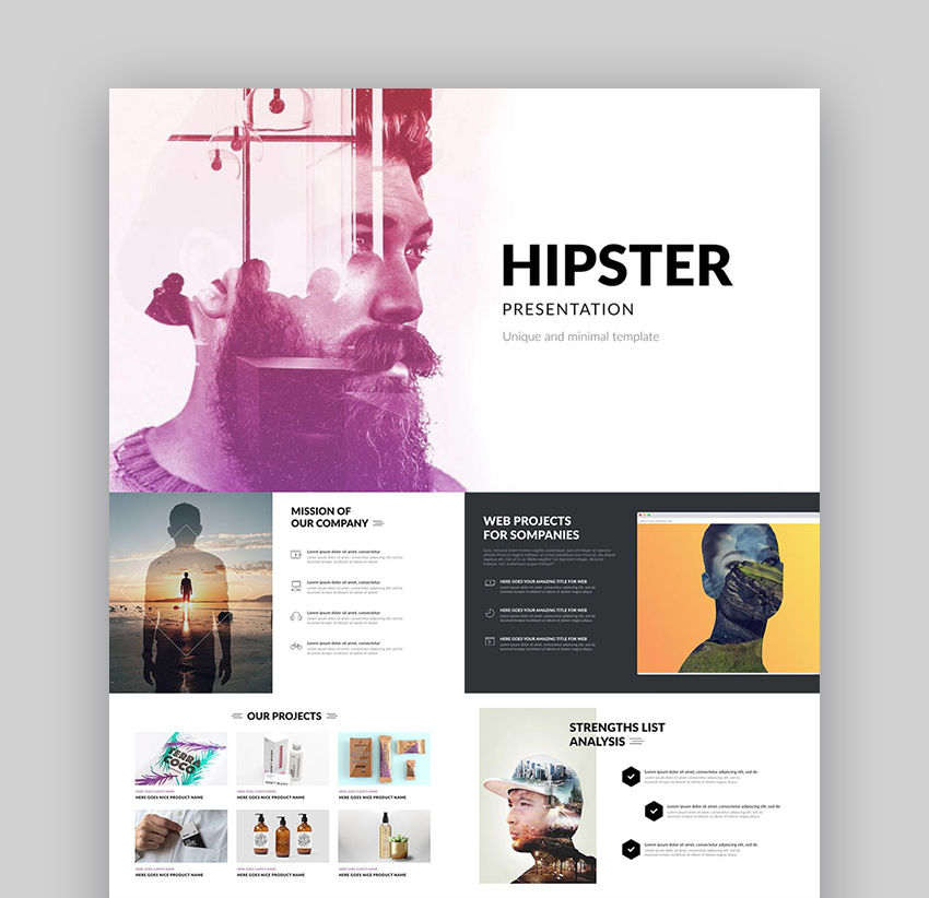 29 Creative Powerpoint Templates Ppt Slides To Present