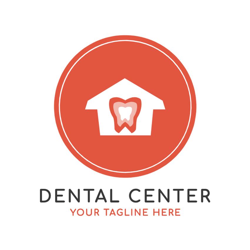 Dental Center Logo Maker