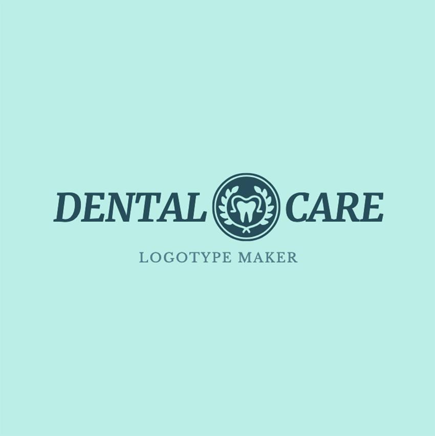 Dental Pro Logo Maker