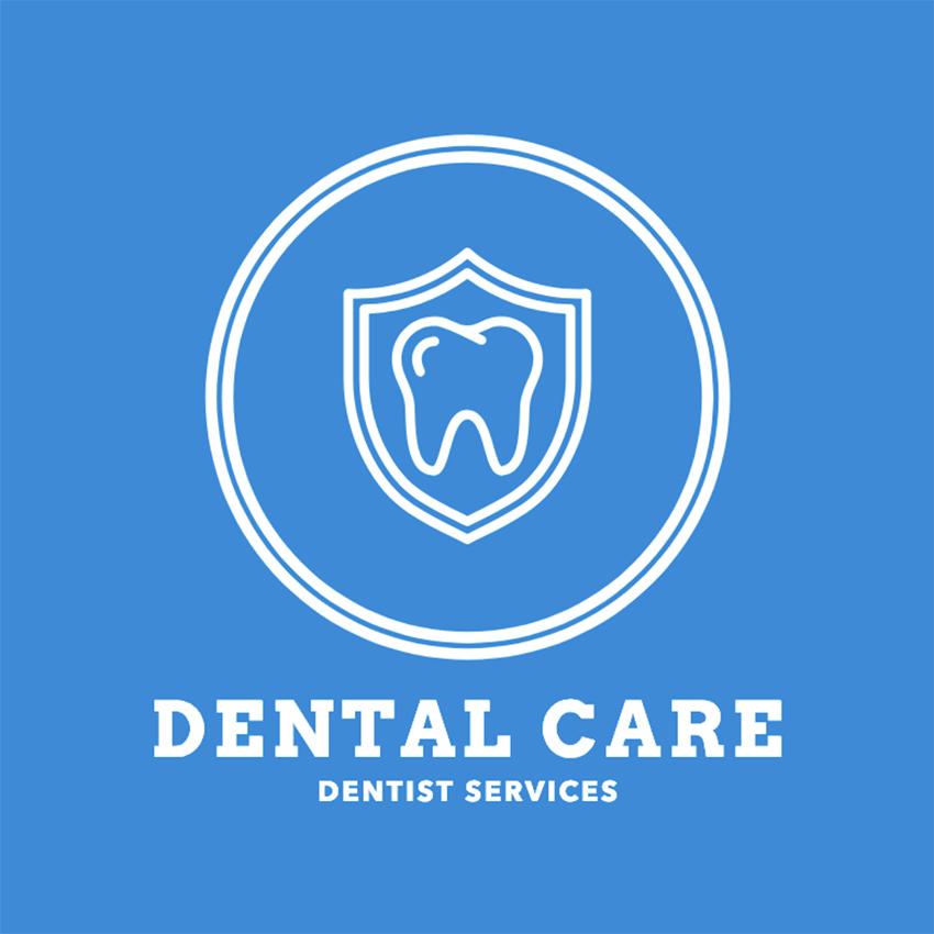 Dentist Services Logo Maker
