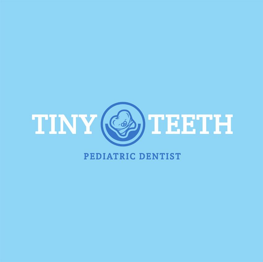 Logo Creator for Pediatric Dentist