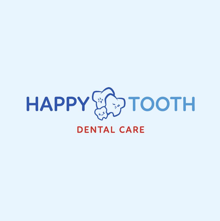 20+ Unique Dental Logo Designs for Dentist Offices (+Top