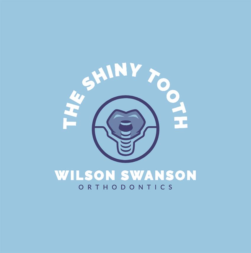 Orthodontic Professional Logo Design Template