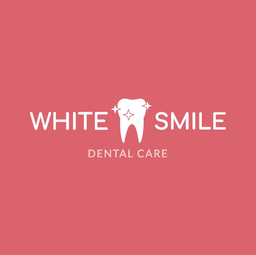 Simple Dental Care Logo Creator
