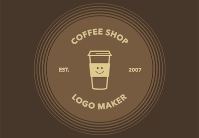 Coffee shop preview