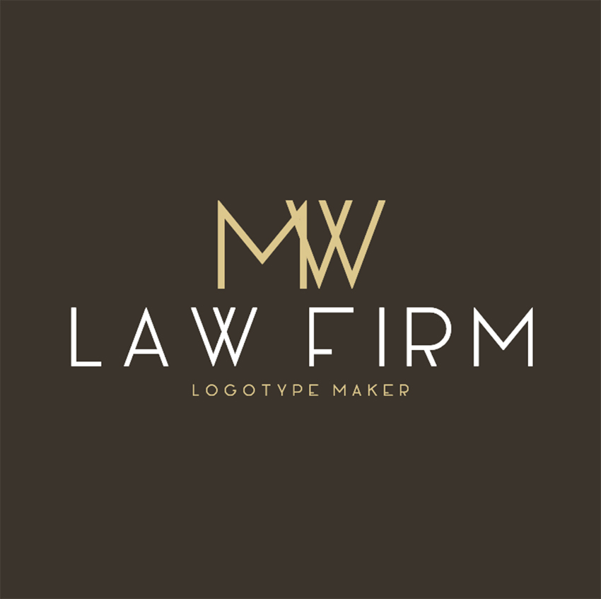 20 Best Law Firm Logos With Cool Legal Designs (For Lawyers & Attorneys)