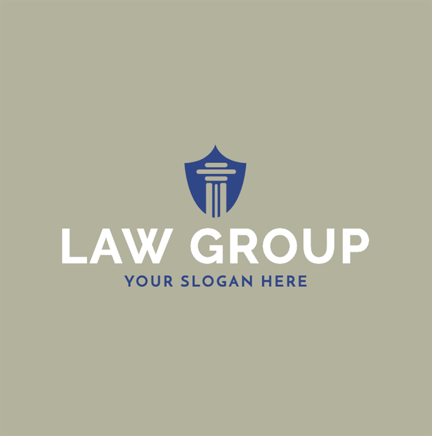 20 Best Law Firm Logos With Cool Legal Designs For Lawyers Attorneys