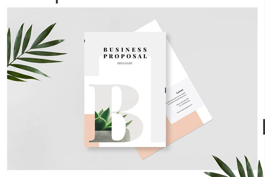 20+ Best Business Proposal Templates: Ideas For New Client Projects