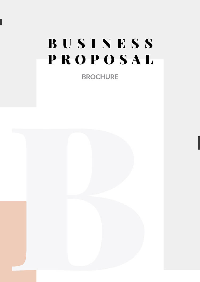 30 Best Business Proposal Templates Ideas For New Client