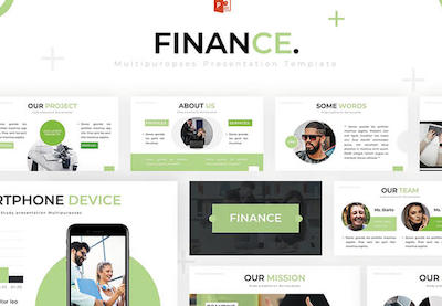 Business finance powerpoint ppt preview