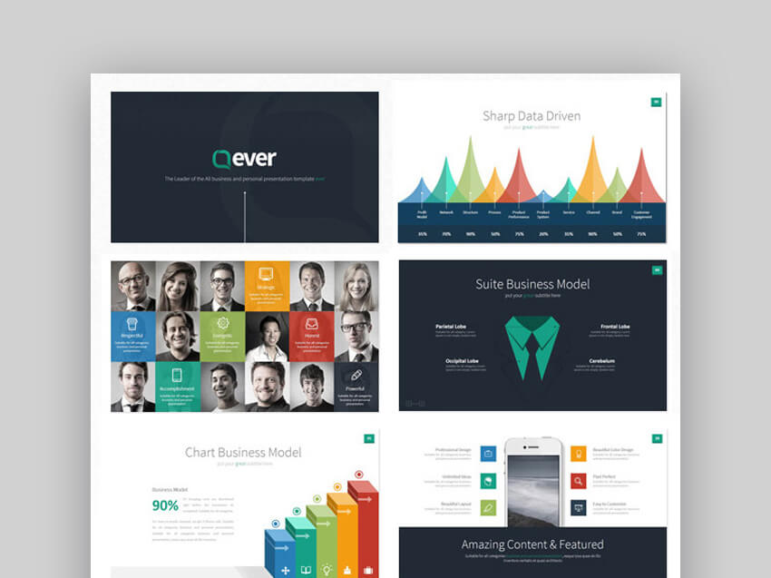 34 Animated Powerpoint Ppt Templates With Cool Interactive Slides For 2020