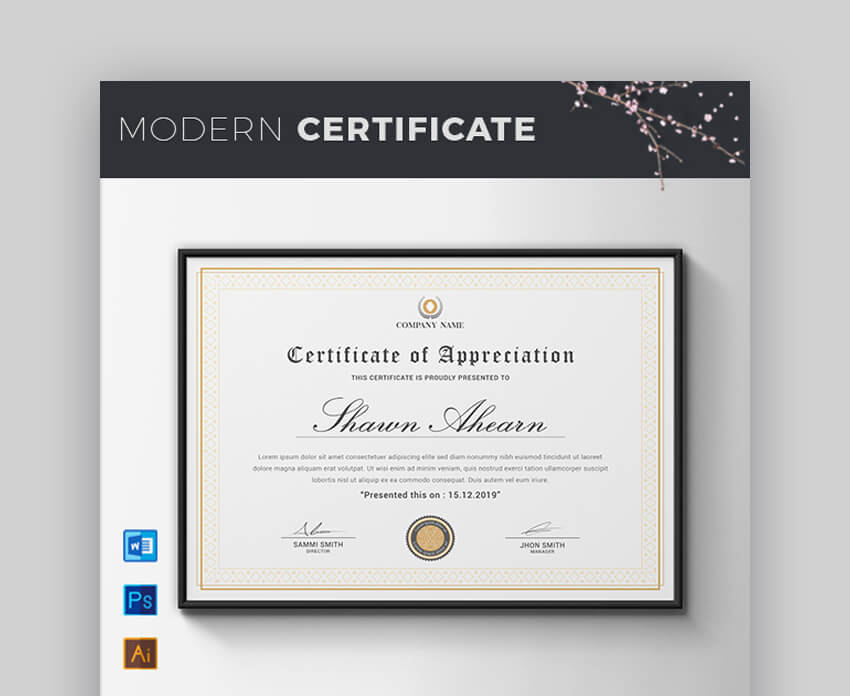 Certificate Template Publisher from cms-assets.tutsplus.com