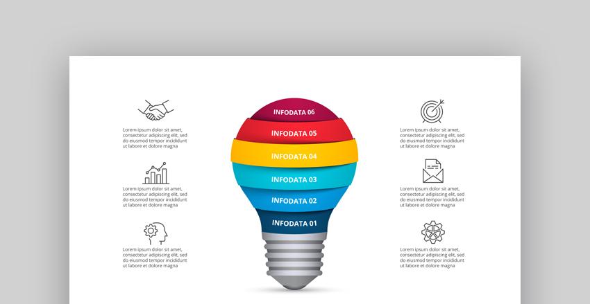 Multipurpose Infographics - Custom PowerPoint Template