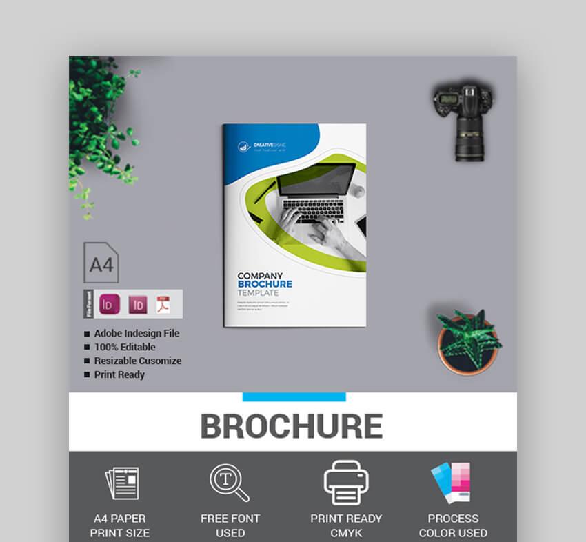Brochure - Company Brochure Design