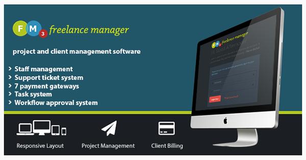 Freelance Manager