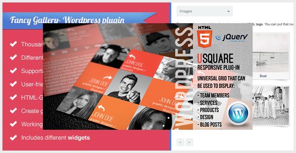 20 Útiles Plugins para Crear Galerías en WordPress