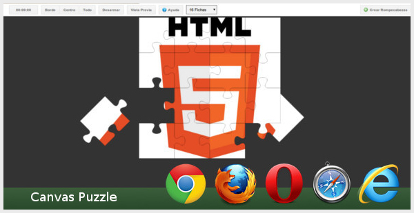 Compatible With All Modern Browsers This HTML5 Game Template Has An Internet Explorer 9 Or Less Fallback While Also Working On The Most Current IPad
