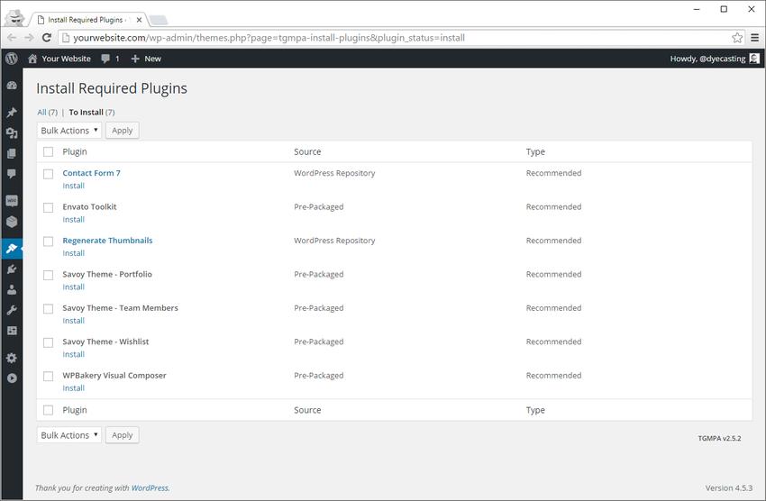 Cómo Instalar y Configurar un Nuevo Tema WooCommerce en WordPress