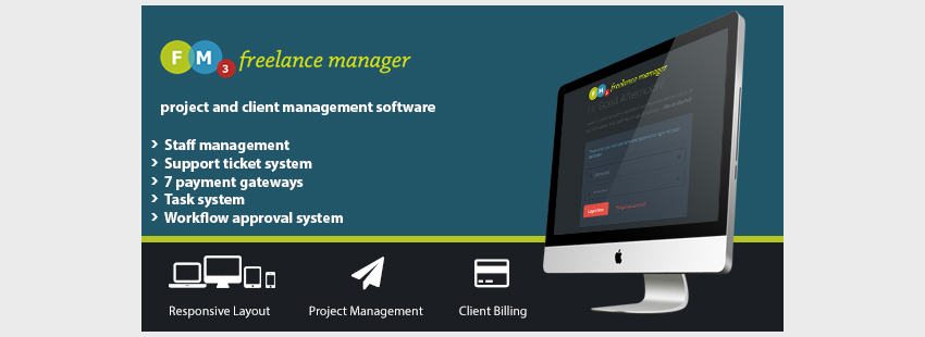10 Best CRM & Project Management PHP Scripts