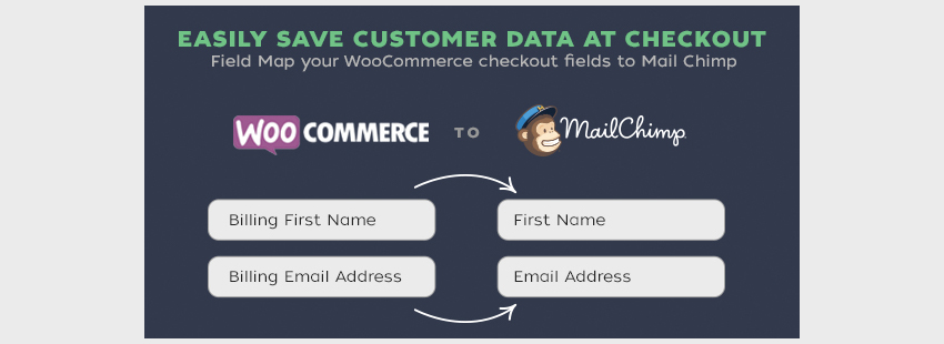 WooCommerce Checkout Newsletter - MailChimp