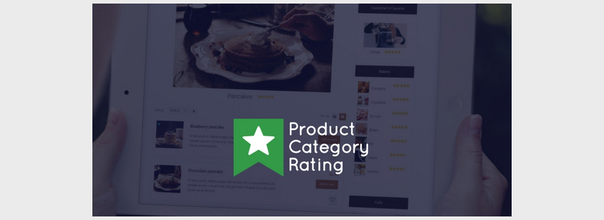 Product Category Rating