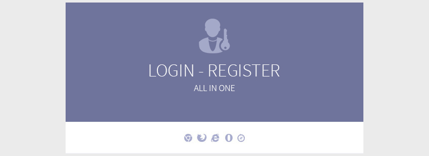 CSH Login Register Forgotten WordPress Plugin