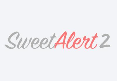 Creating Pretty Popup Messages Using SweetAlert2