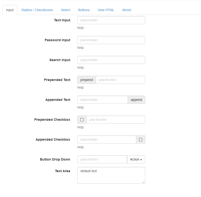 Create JavaScript and HTML5 Forms for Free