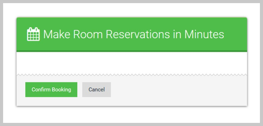 How to Create a Web Booking Form With the Smart Forms Script