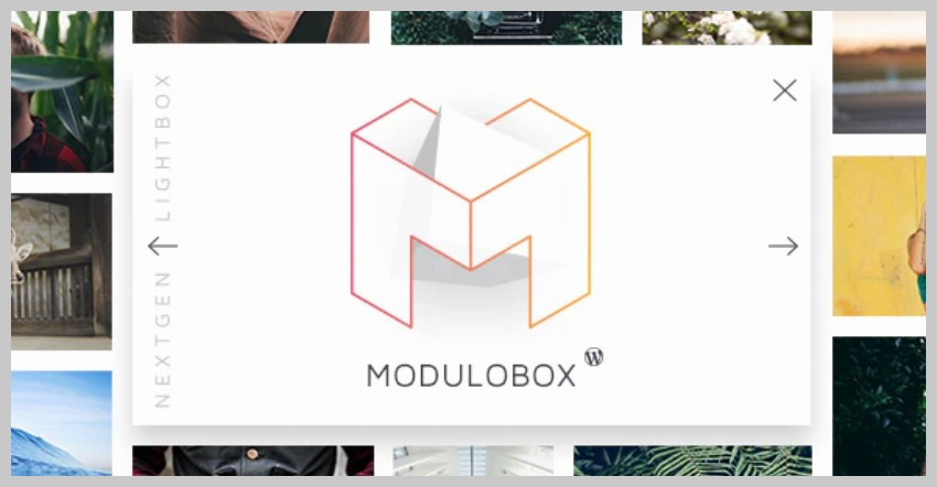 ModuloBox Lightbox