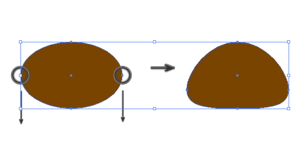 creating the acorn 2