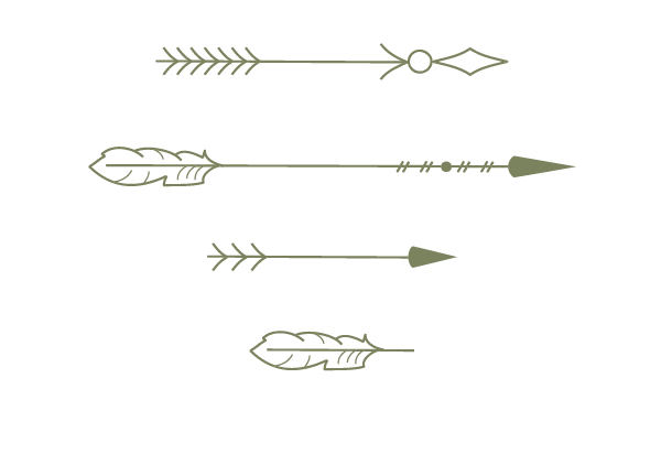 creating another arrows