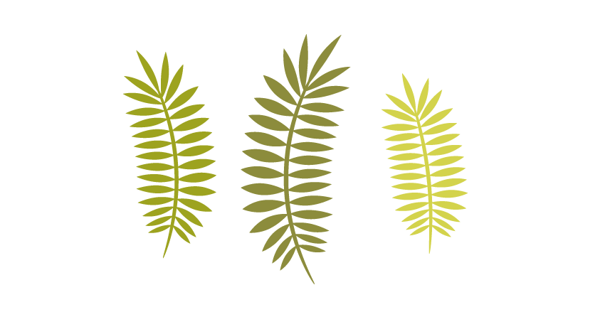 warping leaves