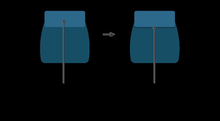 تکنامه - طراحی کیف مدرسه در ایلوستریتور