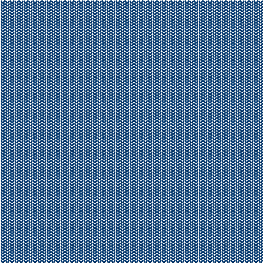 creating the horizontal lines of the stitches