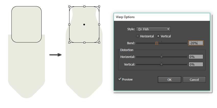 How to Create an Illustration of Scandinavian Mittens in Adobe Illustrator